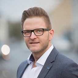 Bastian Holzleitner