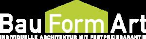 BauFormArt Logo