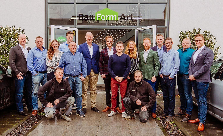 Team BauFormArt